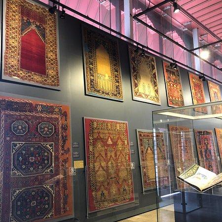 Turkische Teppich Muzeum