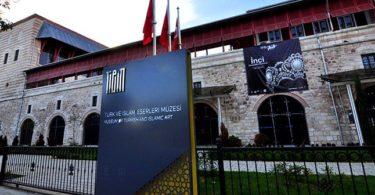 Museum für türkische und islamische Kunst