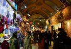 Istanbul Großer Basar - Große überdachter Basar 17