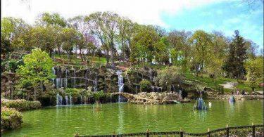 Emirgan Park / Emirgan Korusu 12