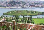Pierre Loti Hügel Istanbul 14