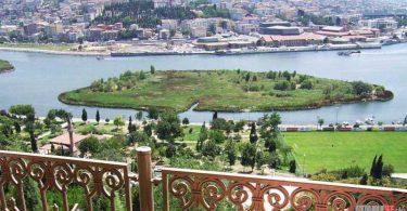 Pierre Loti Hügel Istanbul