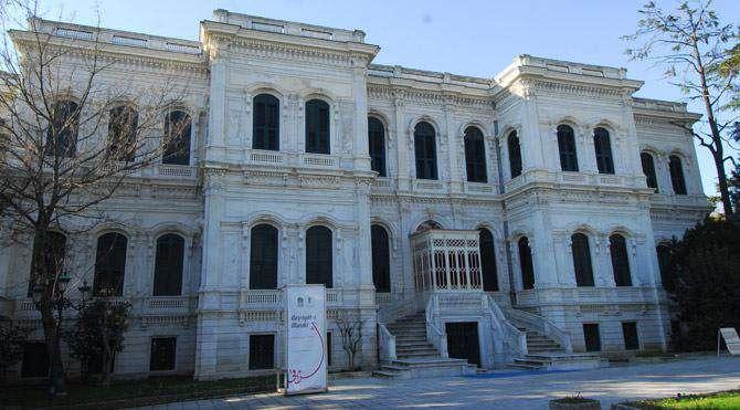 Sternen Palast der Große Mabeyn Schloß