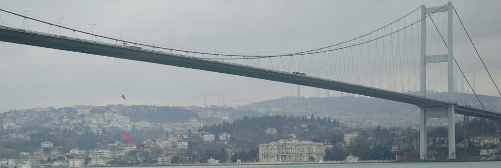 Megastadt Istanbul