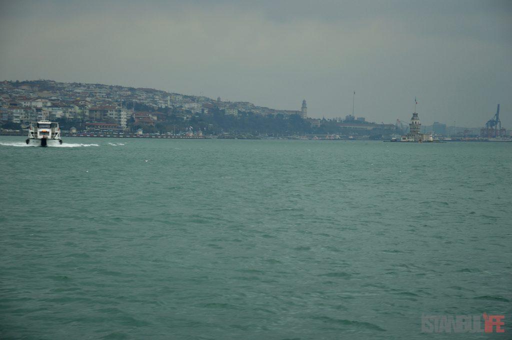 Wo und welche Hotel in Istanbul sollte man auswählen?