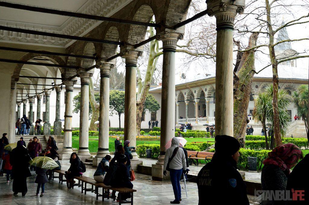 Istanbul-Topkapi-Palast-Innen-15