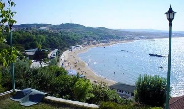 Strand Nähe Istanbul die schönsten Strände in der Nähe von Istanbul