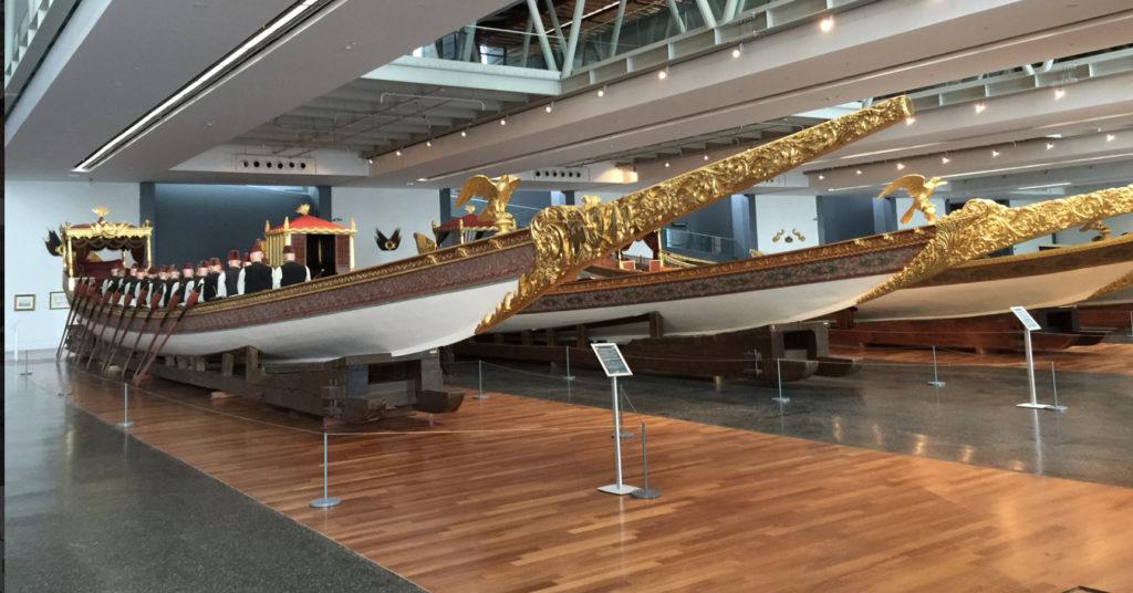 Das Marinemuseum
