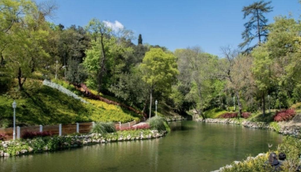 Yıldız Park Istanbul