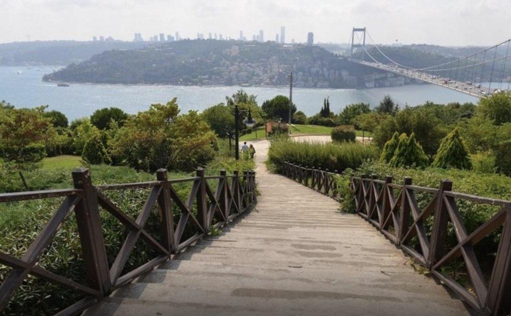 Otağtepe Park - Fatih Korosu Istanbul