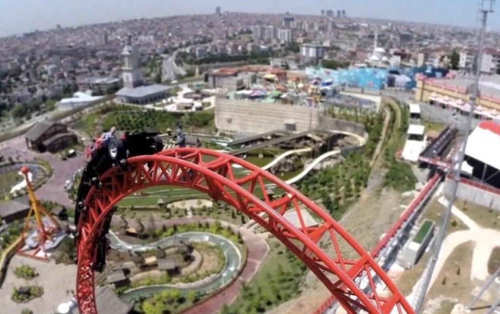 Themenpark Vialand Istanbul