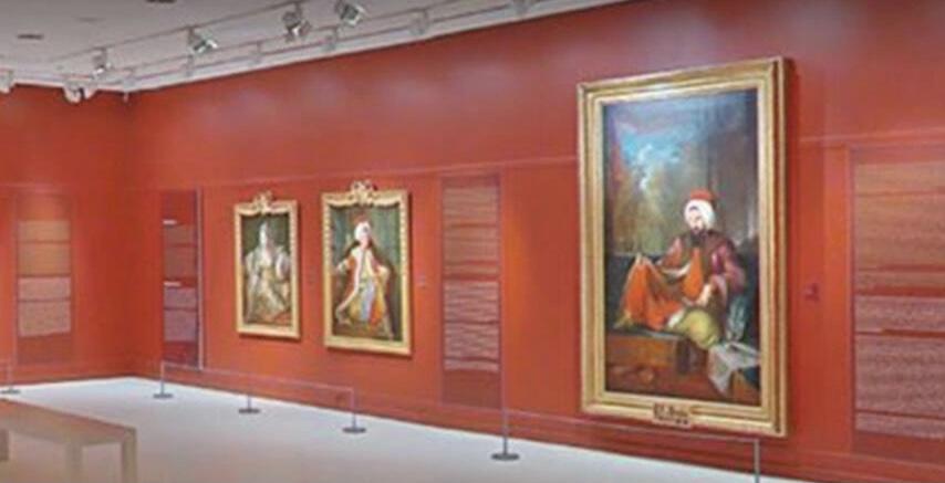 Das Pera Museum