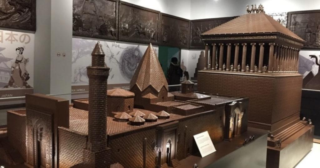 Pelit-Schokoladenmuseum