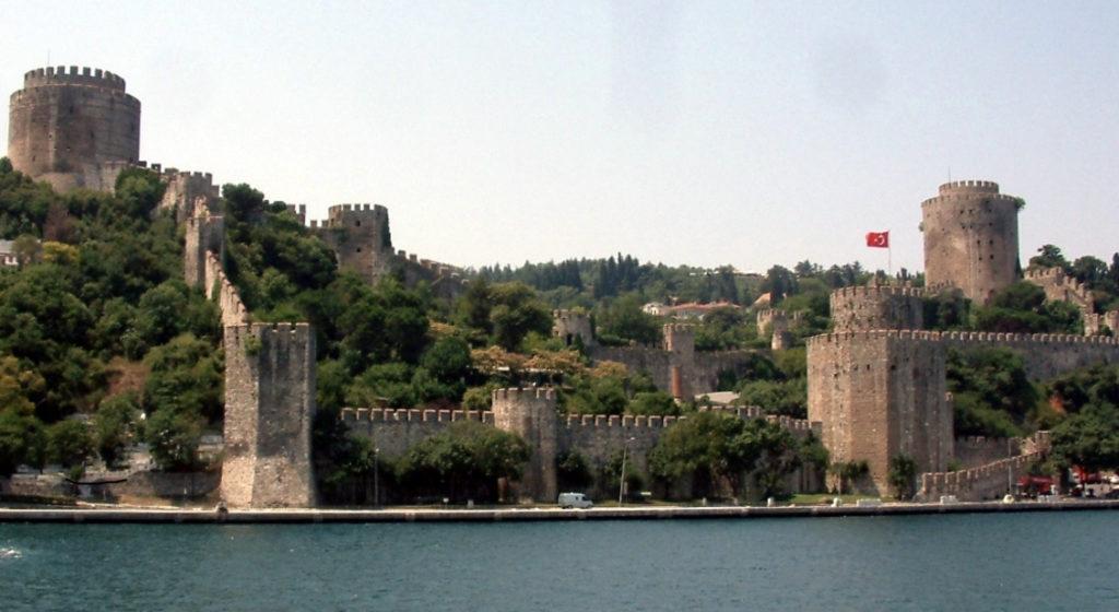 Rumeli Festung Istanbul